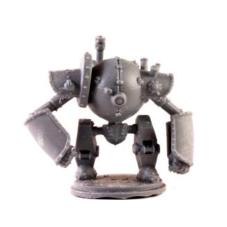 Rivals Cog Automaton 3Dprint 1