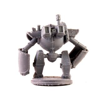 Rivals Cog Automaton 3Dprint 3