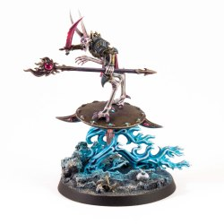 Tzeentch-Sorceror-on-disk-4