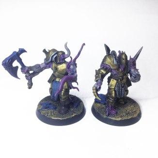 Chaos-Forsaken-2-Tzeentch-Age-of-Sigmar-Warhammer-WIP