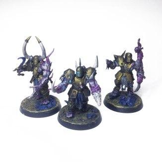 Chaos-Forsaken-Tzeentch-Age-of-Sigmar-Warhammer-WIP