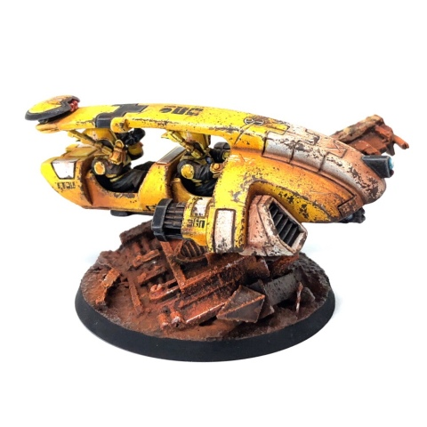 tau tetra yellow technasma 1